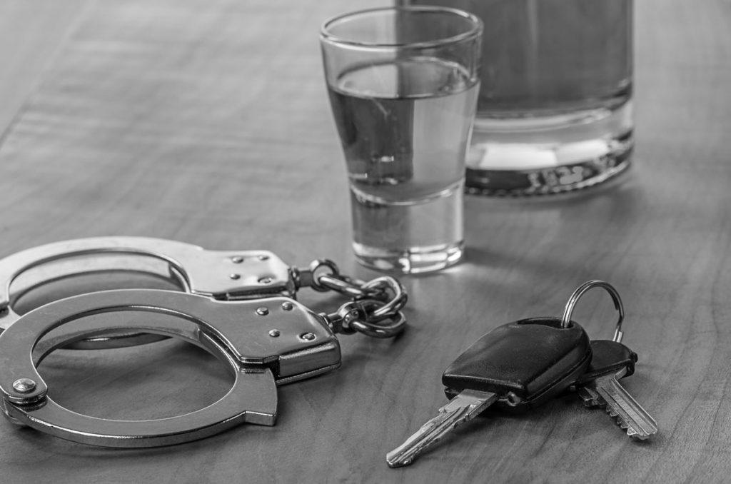 τροχαίο ατύχημα μεθυσμένος οδηγός αποζημίωση δικηγόρος
