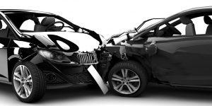 τροχαίο ατύχημα υλικές ζημιές κάλεσε δικηγόρο